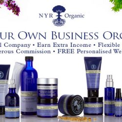 Neals Yard Offers - Start your own business