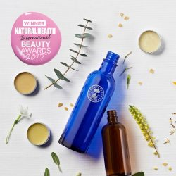 Beauty Award - Neals Yard Organics