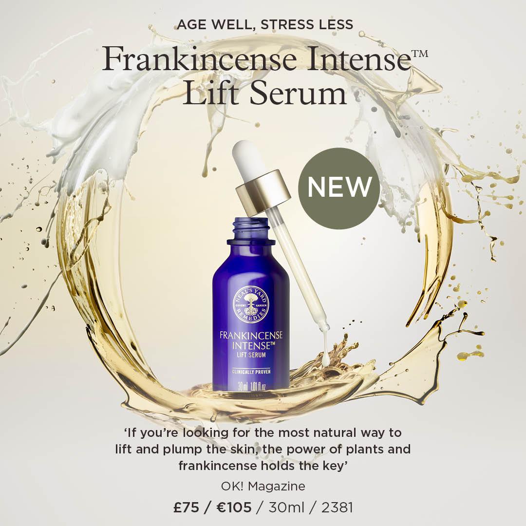 Frankincense Intense Lift Serum